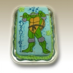 Fotka - 413. Turtles ninja